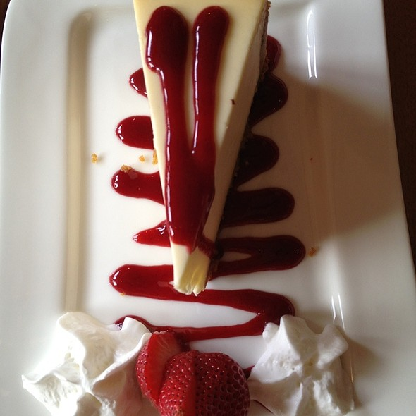 Cheesecake - Indulge Bistro and Wine Bar - Golden, Golden, CO