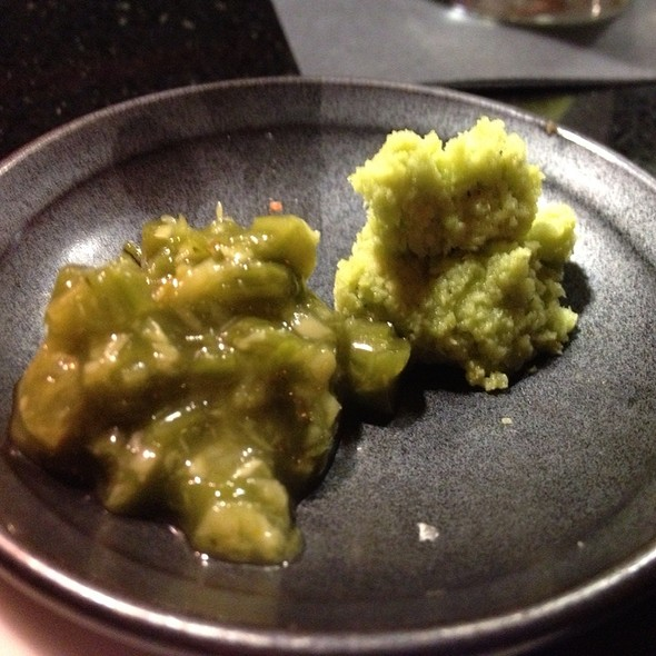 Real Wasabi - Sono Japanese Restaurant, Raleigh, NC