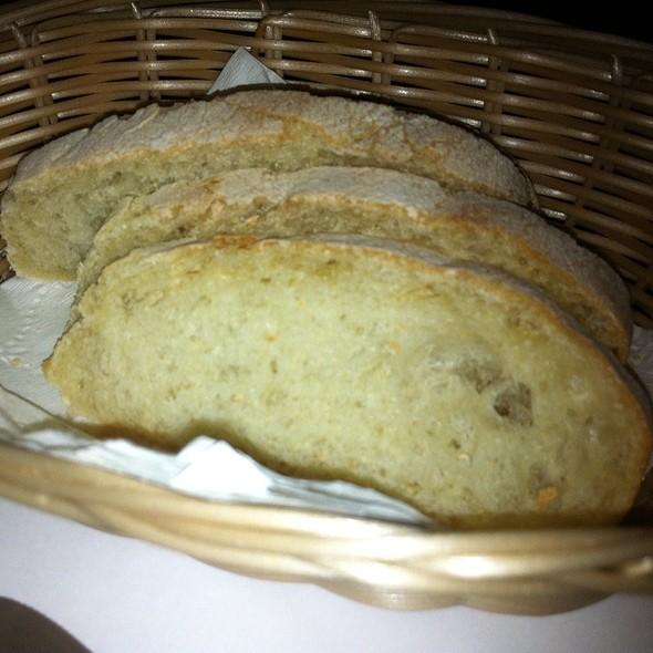 Forbidden Bread Photo - Au Midi Restaurant & Bistrot, Aptos, CA