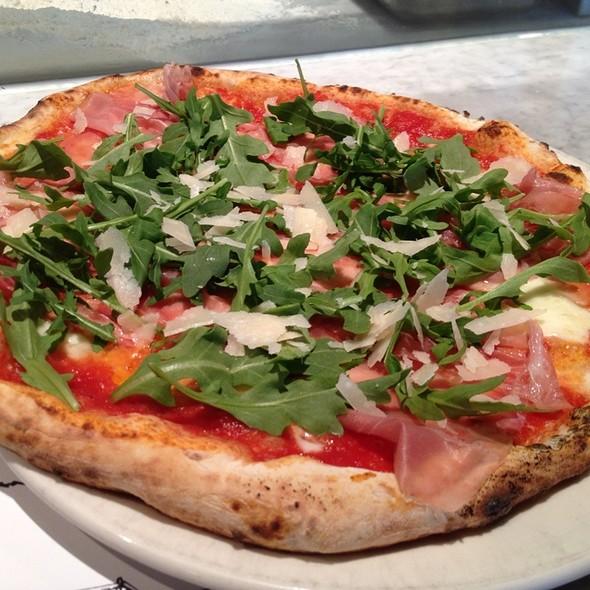 Pizzeria Locale Boulder Private Room