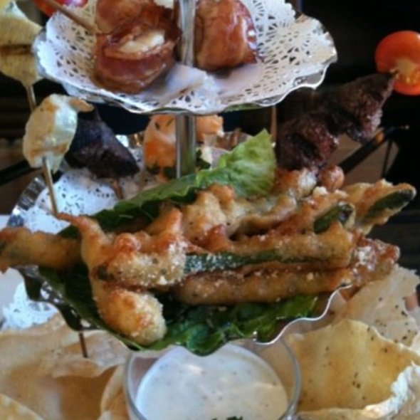 Tapas Tower - Baker House, Lake Geneva, WI