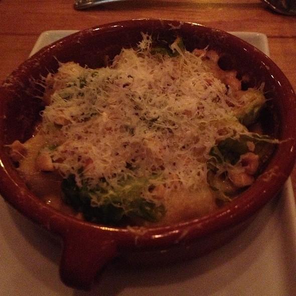 Baked Gnocchi - Duo Restaurant, Denver, CO