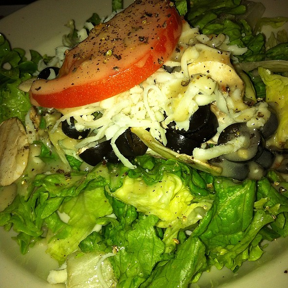 Salad - Carmine's Italian - Pasadena, South Pasadena, CA