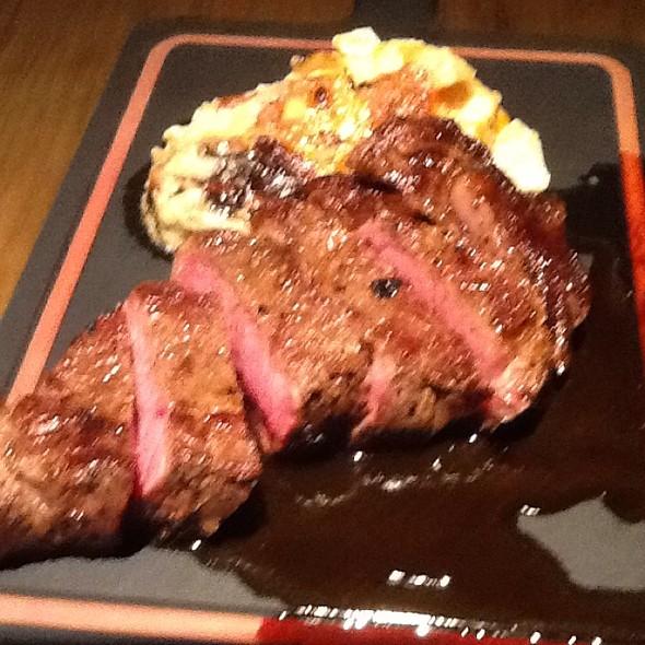 Ribeye Steak - Texas Spice, Dallas, TX