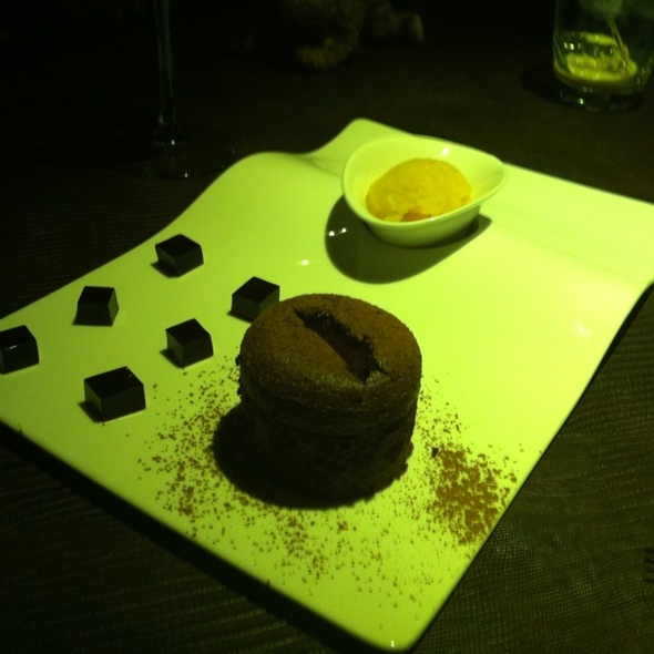 Infierno de Chocolate - Entre Tierras, Puebla, PUE