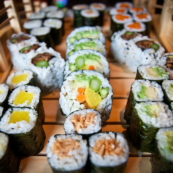 Sushi - Royal Ginger - Columbus, Columbus, OH