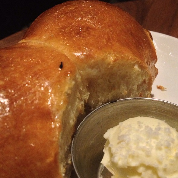 Parker House Rolls - Imperial, Portland, OR