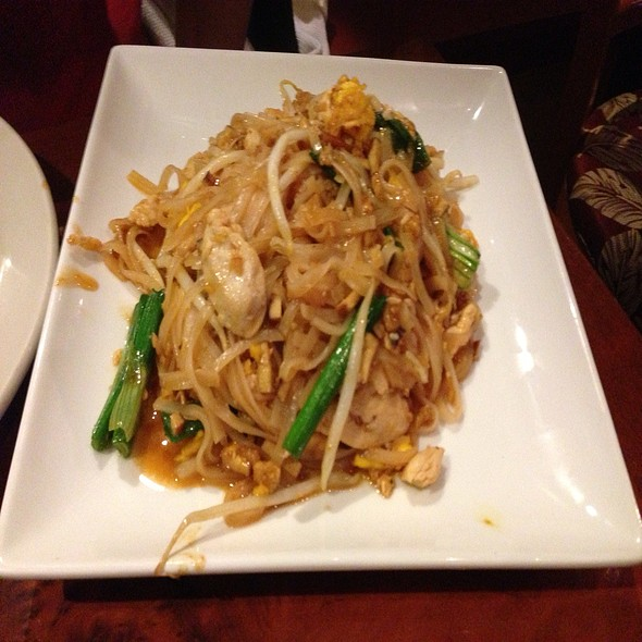 Best Thai Restaurant In Hoboken
