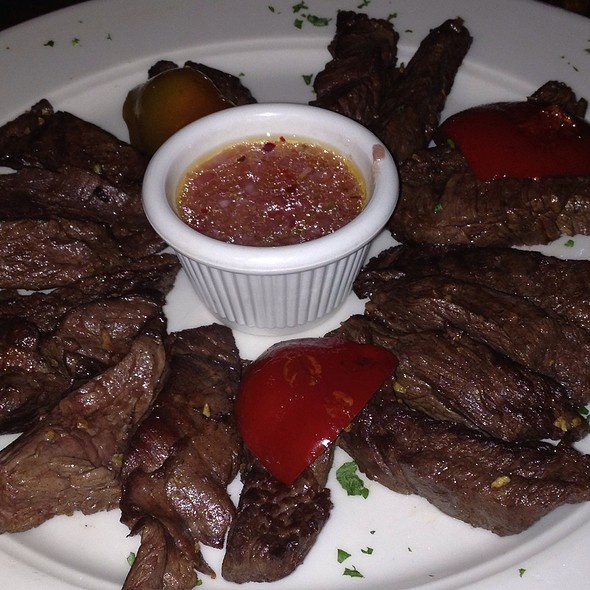 churrasco - Nai Tapas, New York, NY