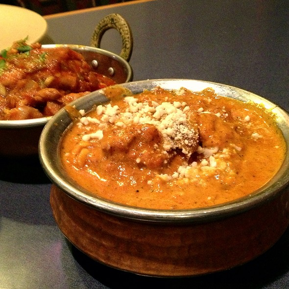 Lamb Korma - Sansar Indian Cuisine - Livermore, Livermore, CA