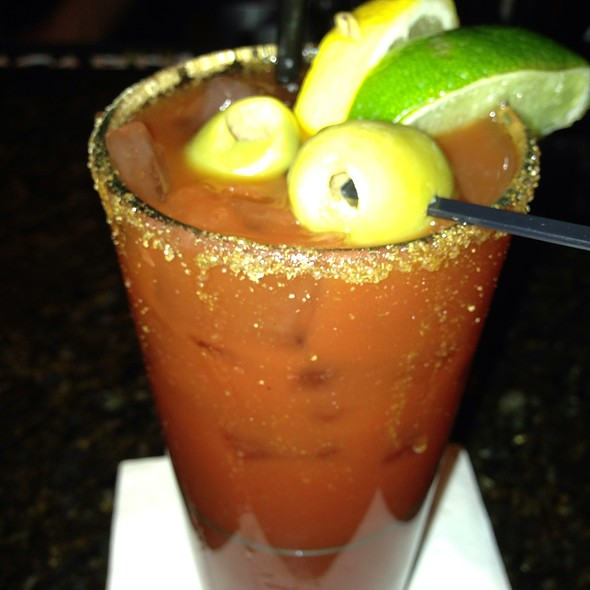 Bloody Mary - Hom, Brookfield, WI