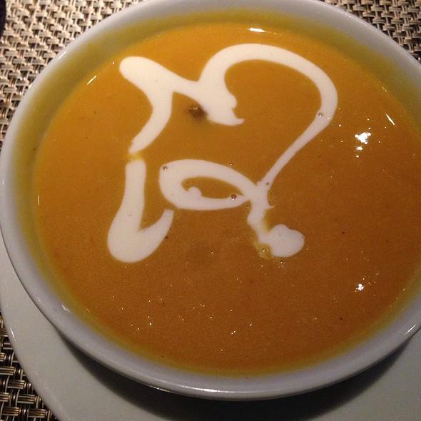 Butternut Squash Soup - Hom, Brookfield, WI