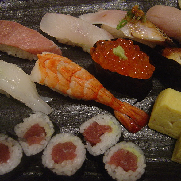 Sushi at Katsuno - Katsuno, Forest Hills, NY