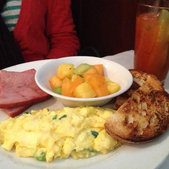 Centro Breakfast - Centro Restaurant, Des Moines, IA