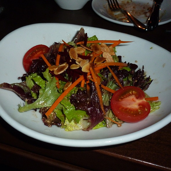 House Salad - Grille One Sixteen - South Tampa, Tampa, FL