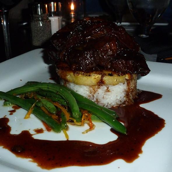 Kona Steak - Grille One Sixteen - South Tampa, Tampa, FL