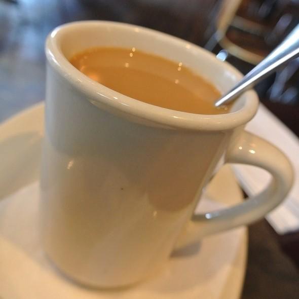 Coffee - Smokin' Betty's, Philadelphia, PA