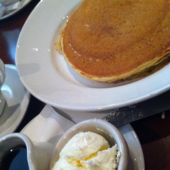 Buttermilk Pancakes - Green Street Restaurant, Pasadena, CA