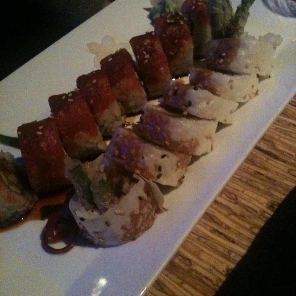 Sushi - Kenichi Aspen, Aspen, CO