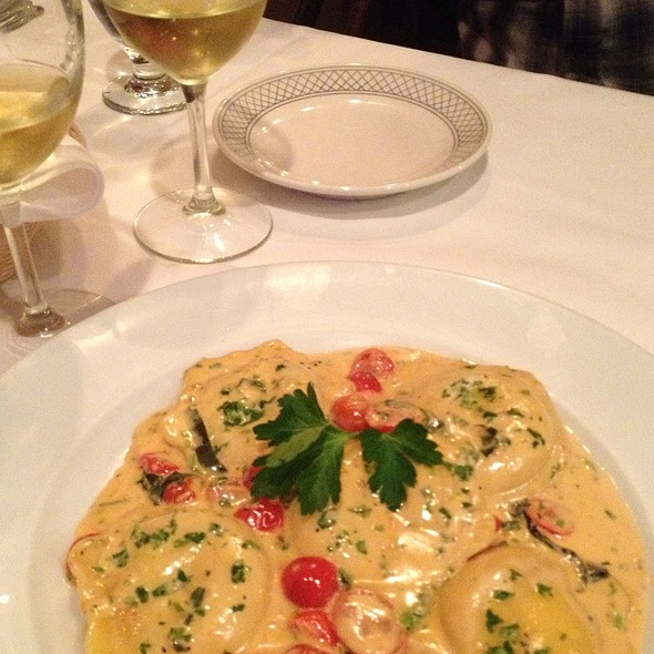 Ristorante Paradiso Restaurante - Kirkland, WA | OpenTable