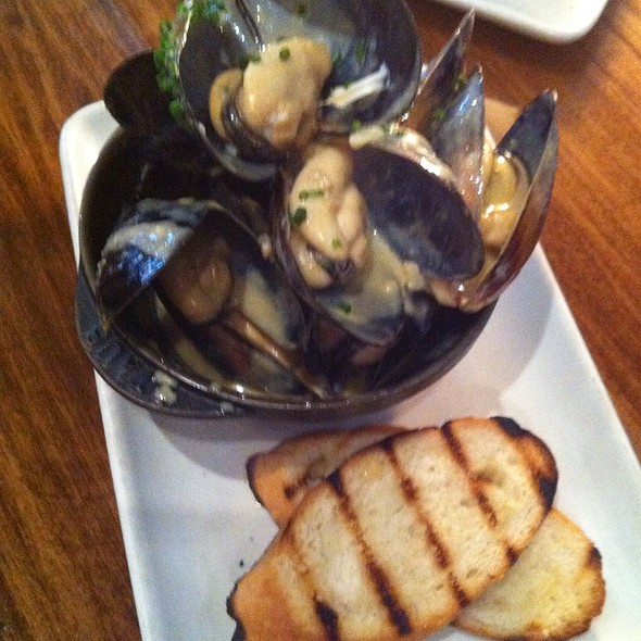 Mussels - Red Star, Portland, OR