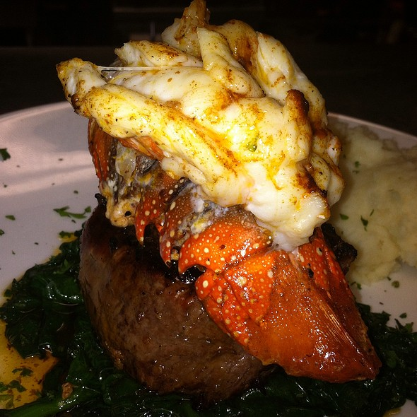 Surf&turf - GrilleStone - Scotch Plains, Scotch Plains, NJ