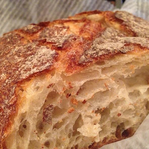 Italian Bread - Trattoria Romana In Lincoln, Lincoln, RI