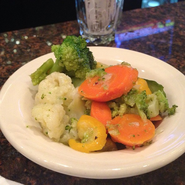 Mixed Vegetables - Trattoria Romana In Lincoln, Lincoln, RI