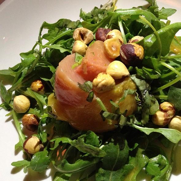Beet Salad - Brix Tavern, Portland, OR