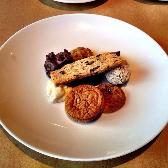 Cookies - clarklewis, Portland, OR