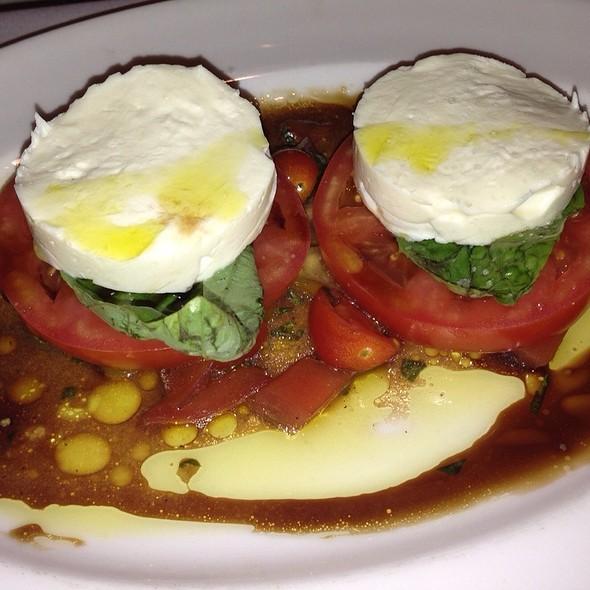 Fresh Mozzarella, Tomato And Basil With 12-Year Aged Balsamic  - The Capital Grille - Scottsdale, Scottsdale, AZ