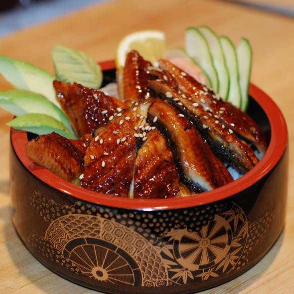 Unaju - Sapporo Restaurant, Westborough, MA