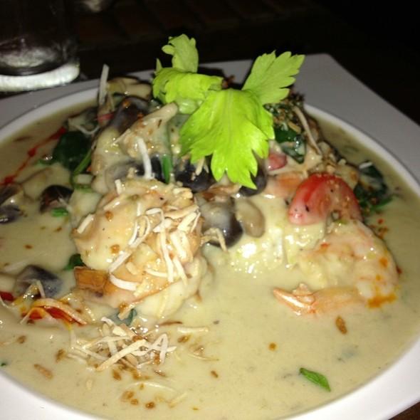Chaokoh - Thai - Cancún, Cancún, ROO