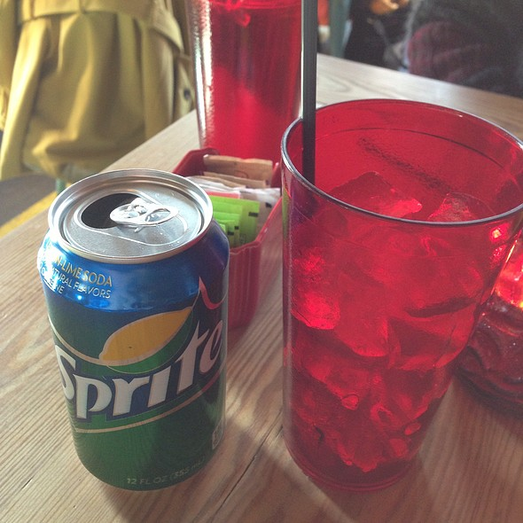 Sprite - The Silver Dollar - PRIORITY SEATING, Louisville, KY