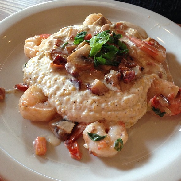 Shrimp and Grits - The Silver Dollar - Priority Seating, Louisville, KY