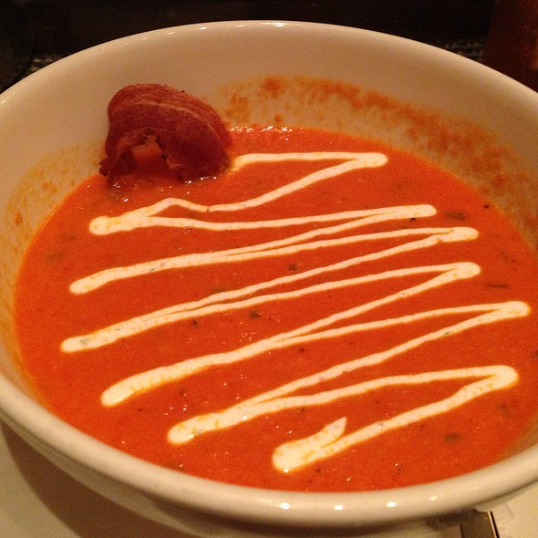 Tomato Soup - Nanea Restaurant and Bar, Princeville, HI