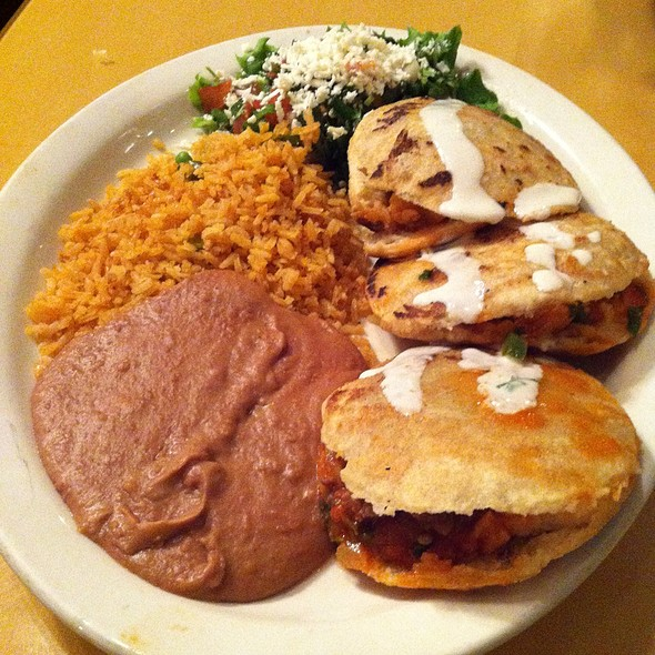 Gorditas - El Ranchito, Dallas, TX