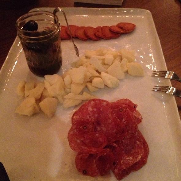 Salumi & Cheese Board - Siro Urban Italian at Marriott World Center, Orlando, FL