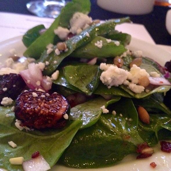 Figgy Salad - Datz, Tampa, FL