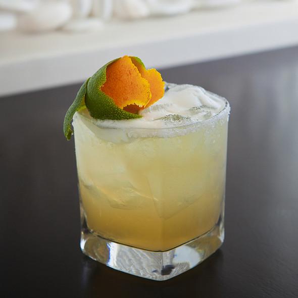 palmilla margarita - Palmilla Cocina Y Tequila, Hermosa Beach, CA