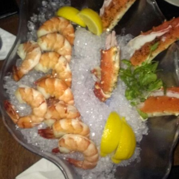 Crab Legs & Shrimp - The Precinct, Cincinnati, OH