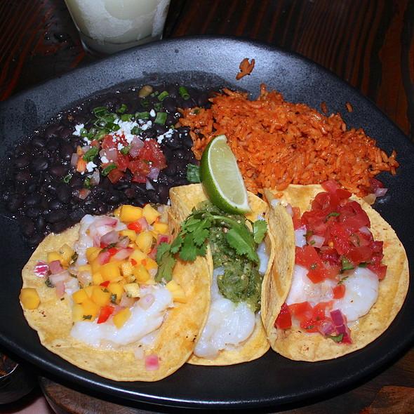 Lobster Tacos - Sol Cocina, Newport Beach, CA