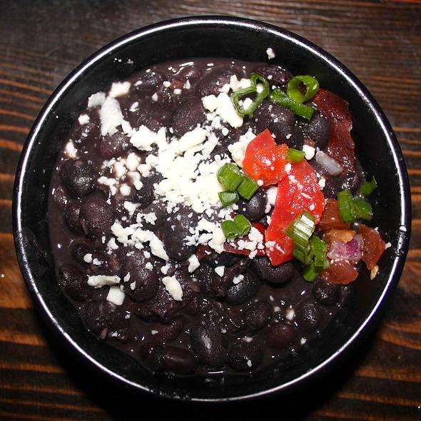 Black Beans - Sol Cocina, Newport Beach, CA