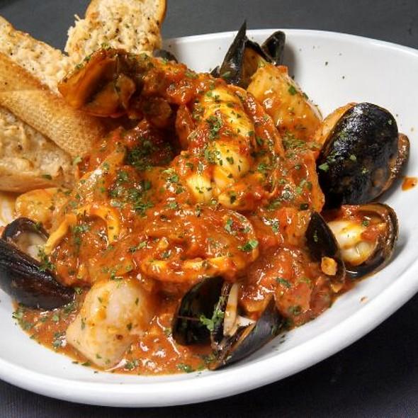 Seafood diablo - Duval's Fresh. Local. Seafood., Sarasota, FL
