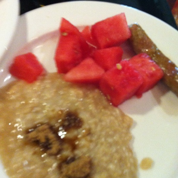 Breakfast - Rocky River Grille, Concord, NC