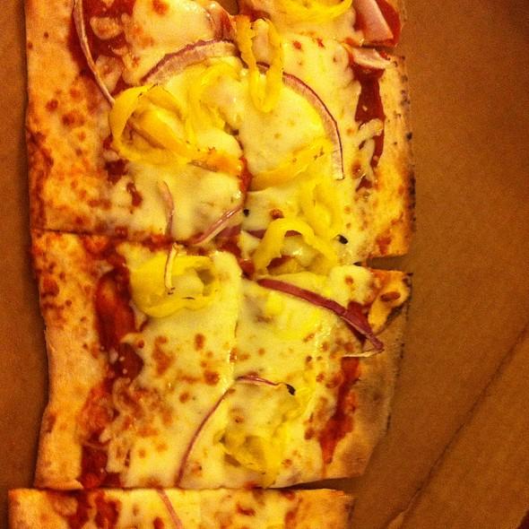 Pizza - Rocky River Grille, Concord, NC