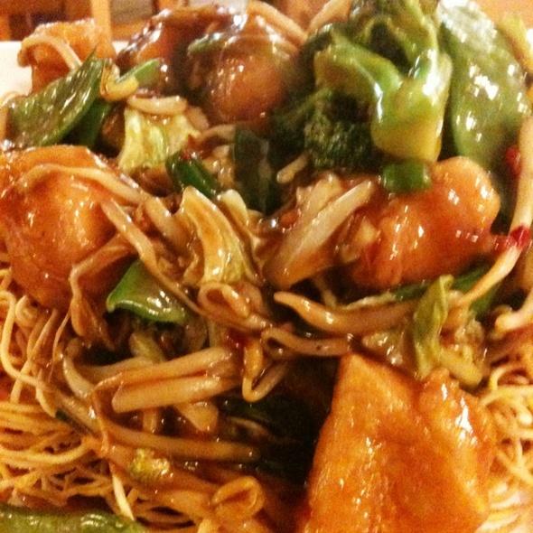 Thai Food Lansing Il