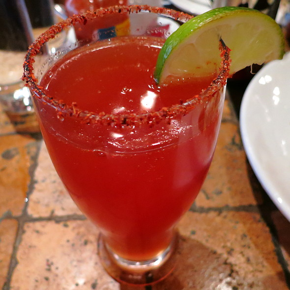 Michelada - El Paso Mexican Restaurant, New York, NY