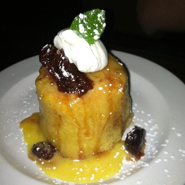 Lemon Almond Cake - Rue Dumaine, Centerville, OH
