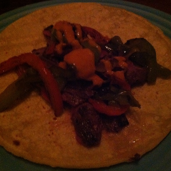 Steak Taco - Escorpion, Atlanta, GA